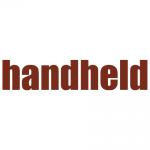 logo handheld