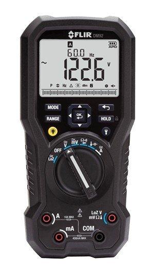 foto del FLIR DM92 Digital Multimeter