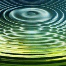 immagine delle vibrazioni